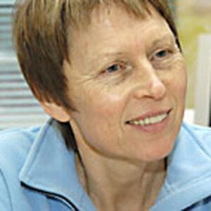 Brigitte Stemmer