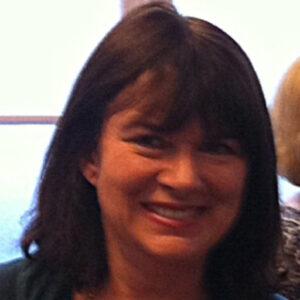 Anne-Marie Ergis