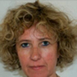 Sophie Chesneau Ph.D.